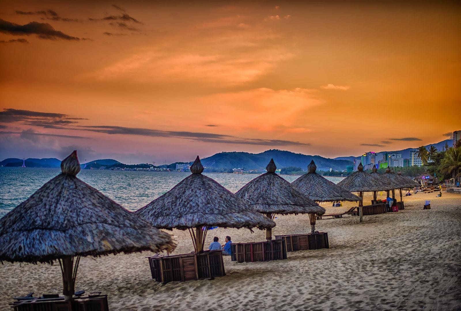 Tour Đảo Dừa Nha Trang - Địa Điểm Nghỉ Dưỡng Lý Tưởng Nhất Việt Nam