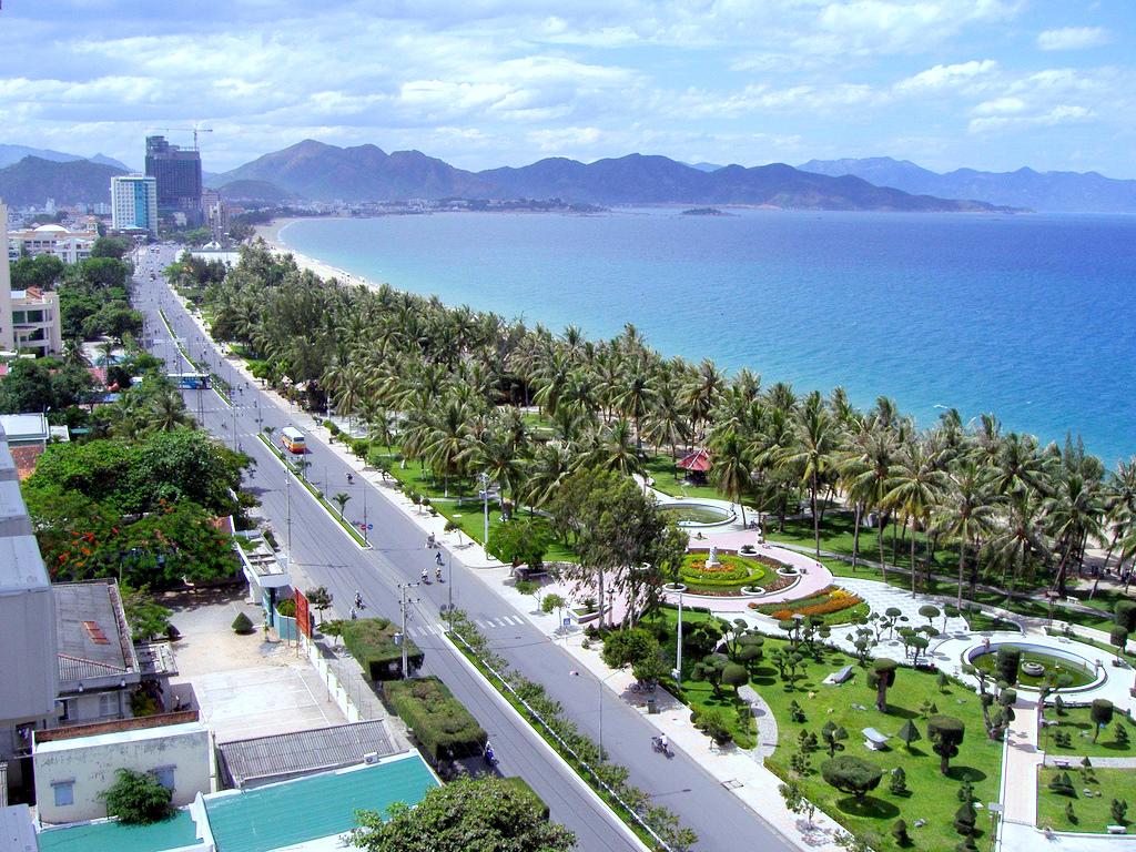 City Tour Nha Trang 1 Ngày
