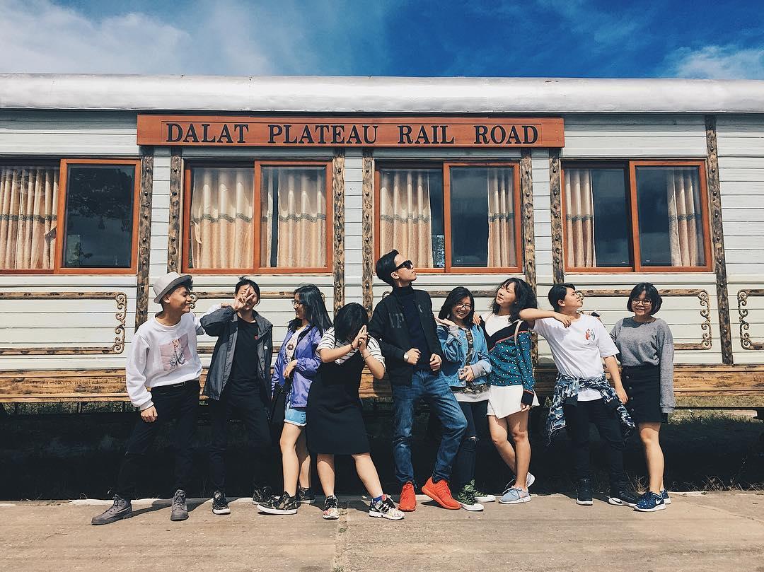 Tour Du Lịch Nha Trang - Đà Lạt 2 Ngày 1 Đêm