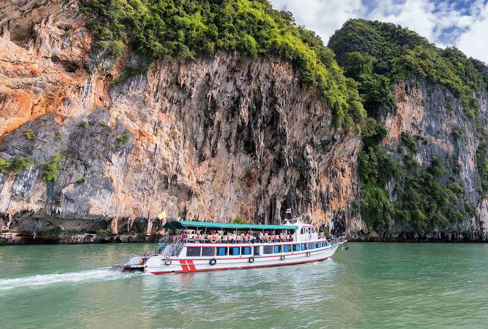 Cho Thuê Cano Nha Trang