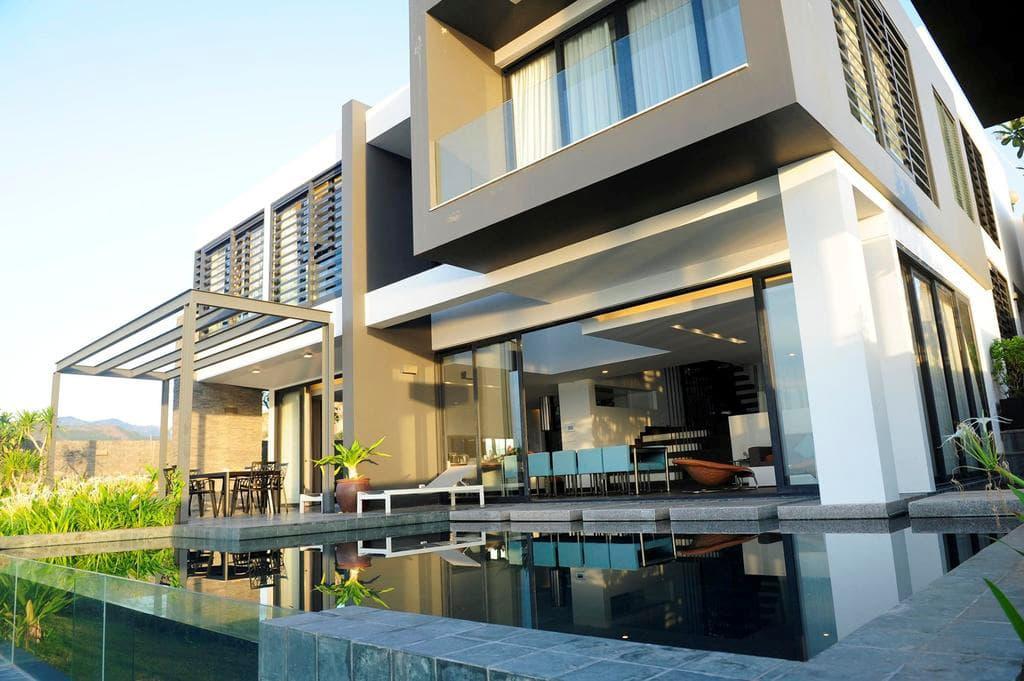 Acqua Villa Nha Trang