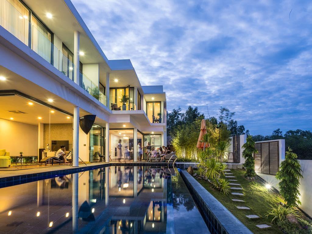 Hapier Villa Nha Trang