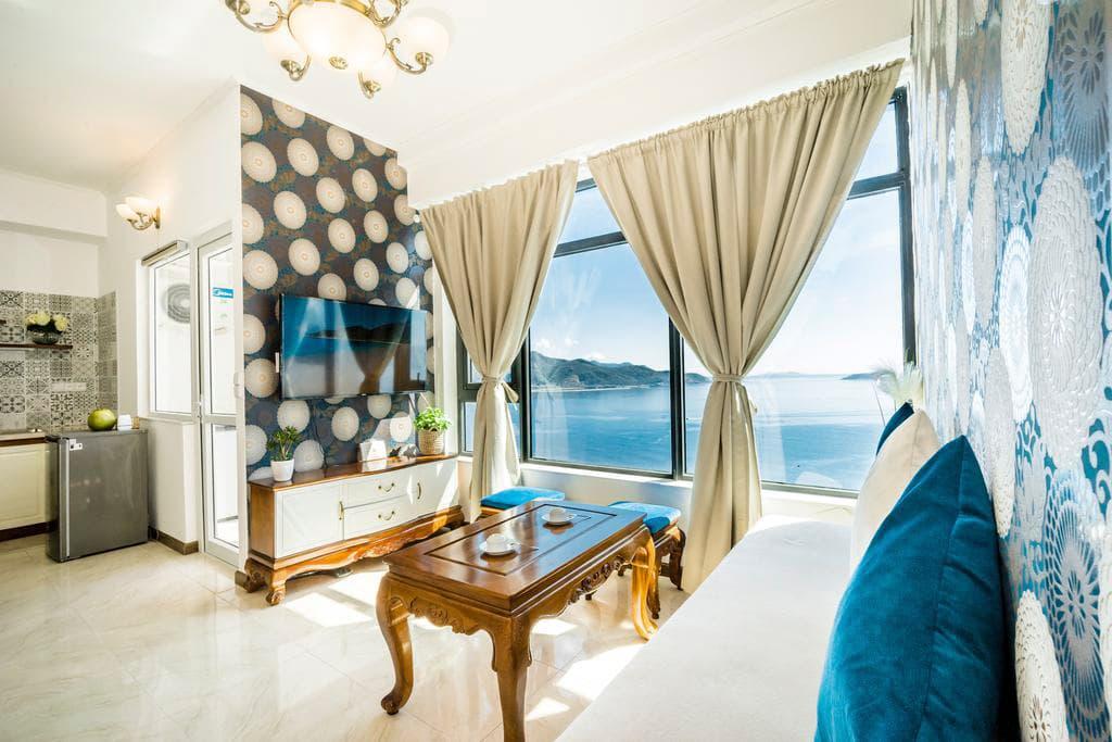 IBeach Apartment Nha Trang