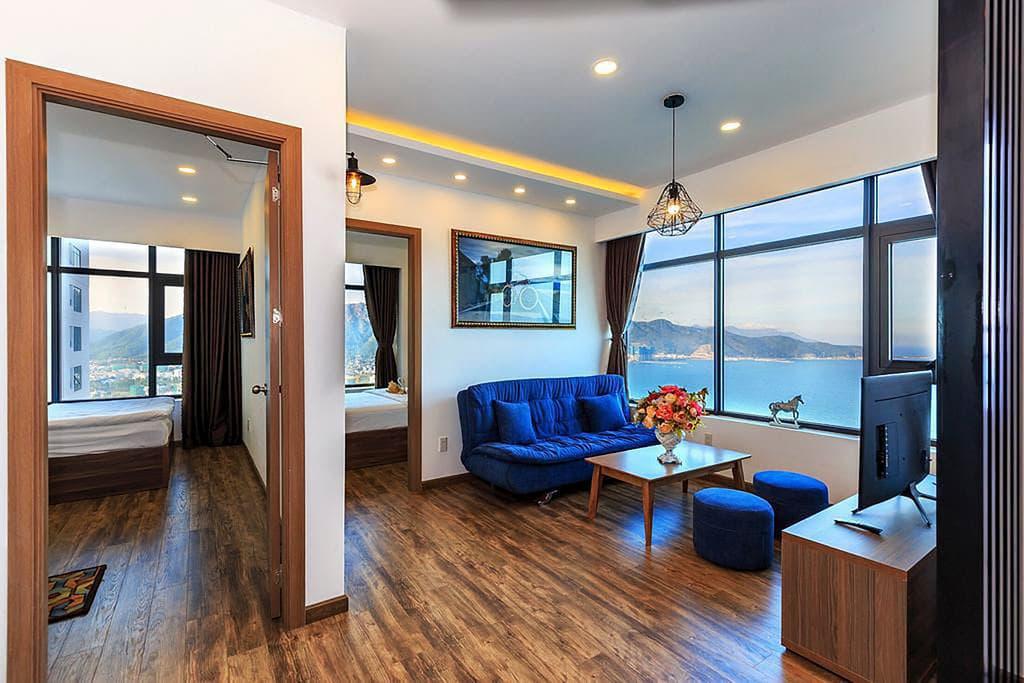 Dolphin Nha Trang Apartment