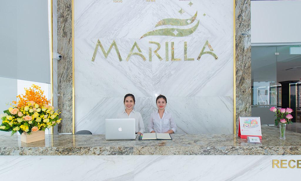 Khách sạn Marilla