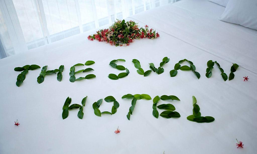 Khách sạn The Swan