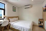 khách sạn Hiền Lương nha trang
