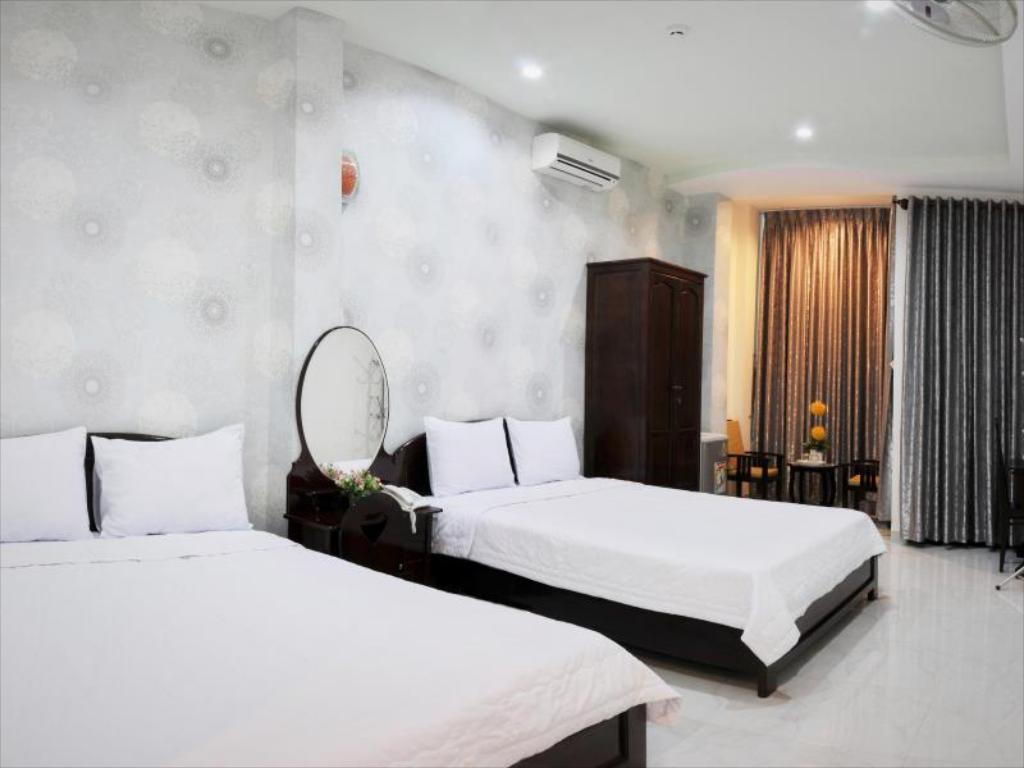 Khách Sạn Hà Nhung