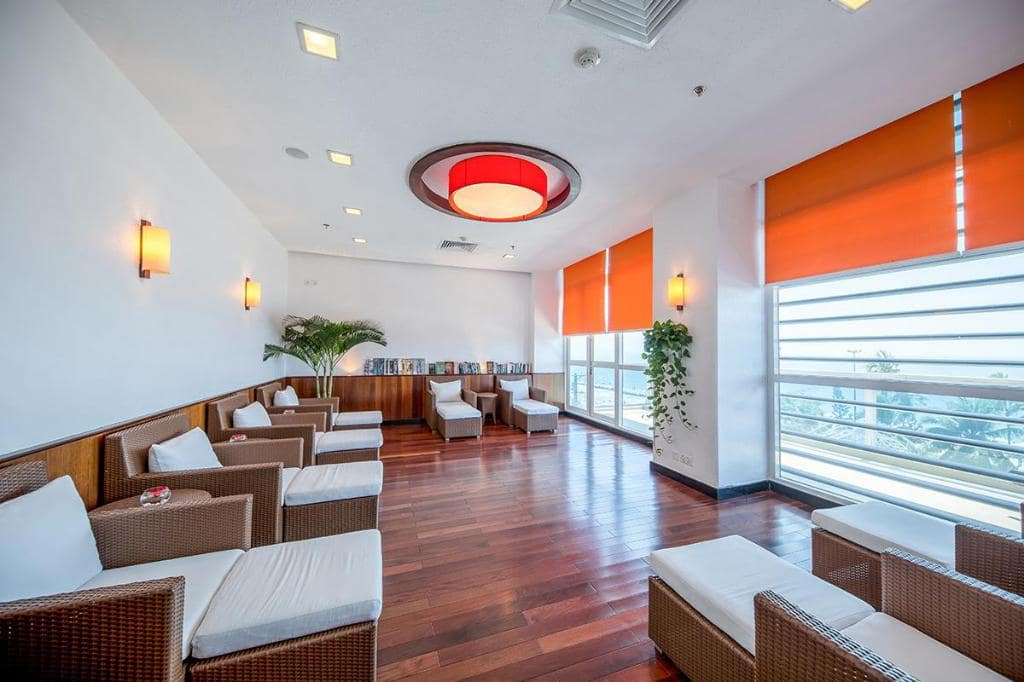 Khách Sạn Novotel