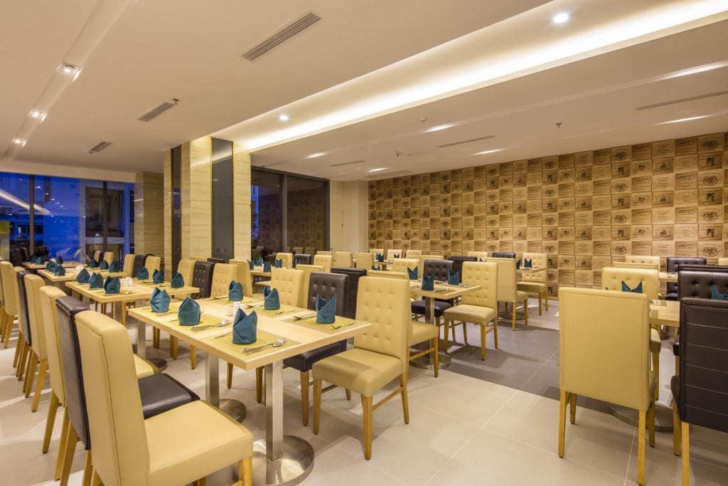 Khách sạn Sen Việt Premium
