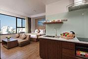 Khách Sạn Sen Viet Premium Nha Trang