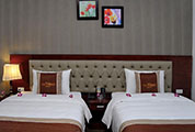 khách sạn The World Nha Trang