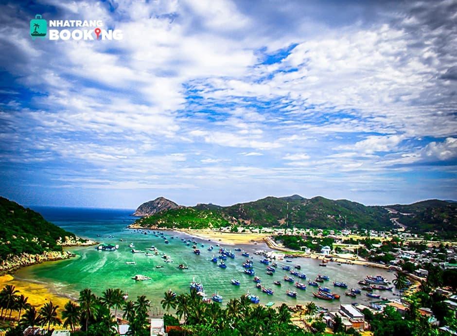 Tour Hang Rái - Vĩnh Hy