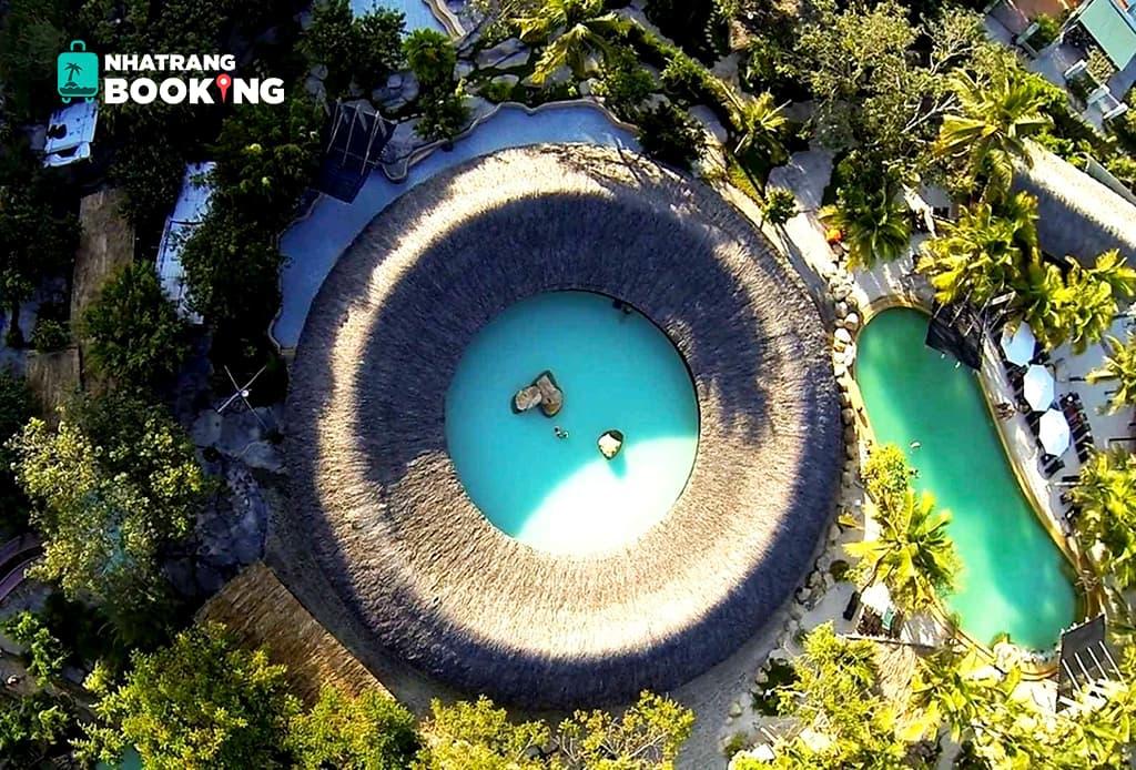 Vé I - Resort Nha Trang