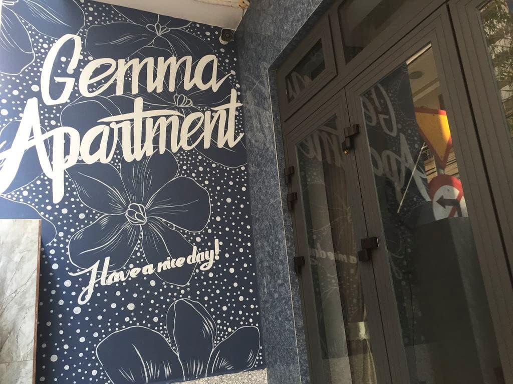 Gemma Apartment