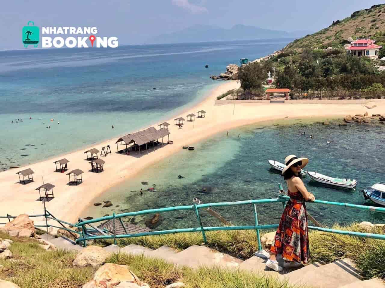 Tour Đảo Yến