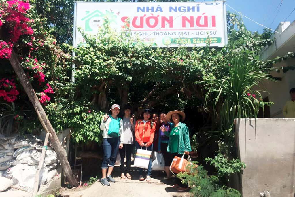 Khách sạn - Homestay Nha Trang