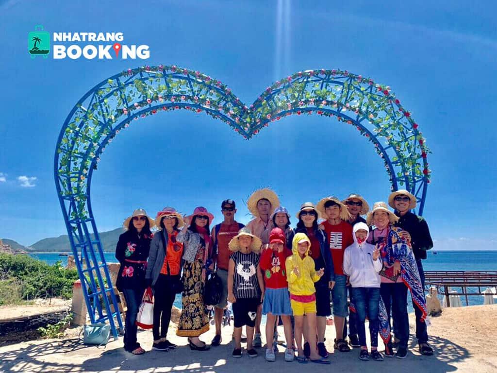 Top 10 địa điểm du lịch Nha Trang