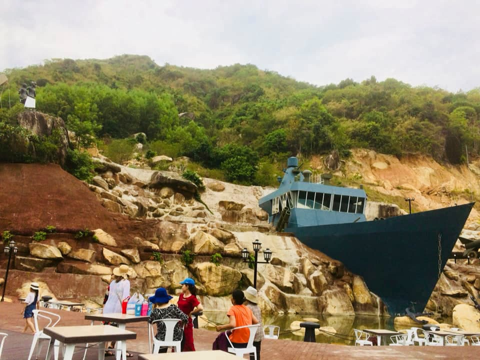 Top 11 địa điểm chụp ảnh siêu đẹp ở Nha Trang