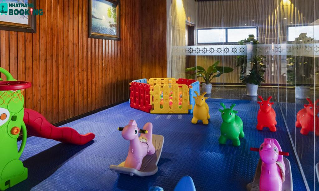 Khách sạn Horizon Nha Trang