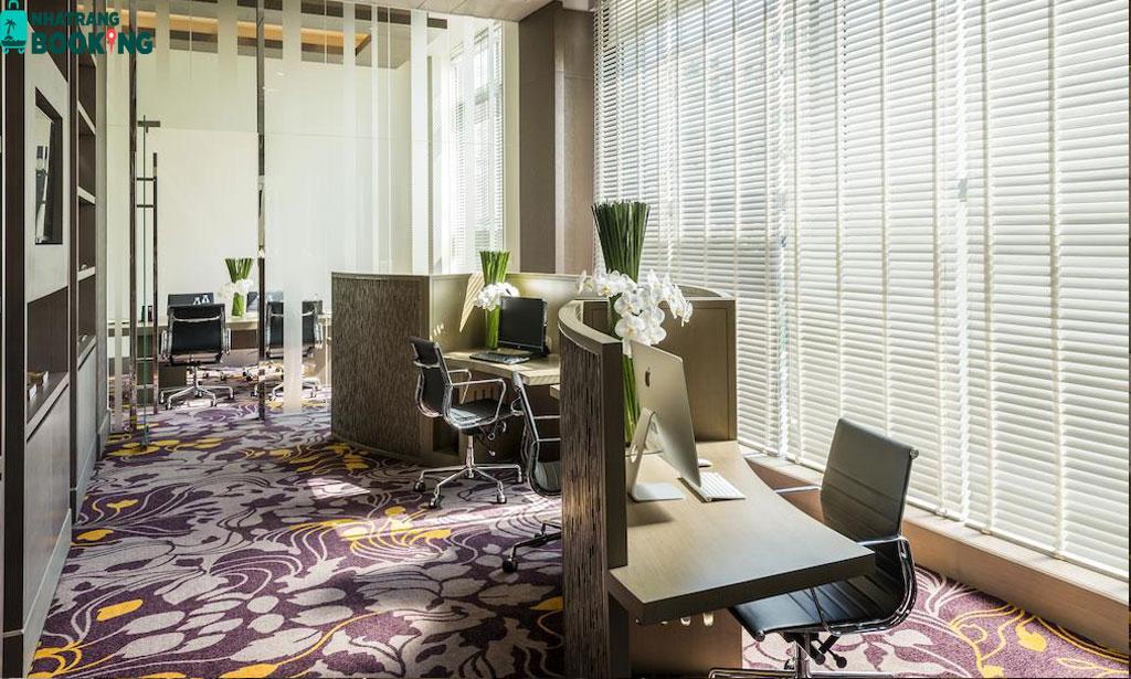 Khách Sạn InterContinental