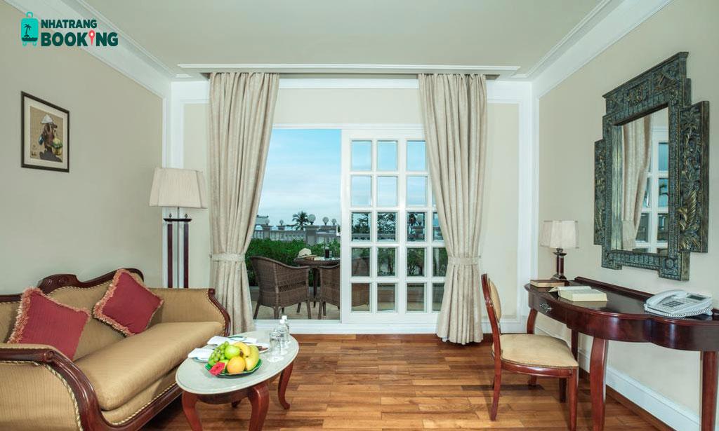 Khách sạn Sunrise Nha Trang