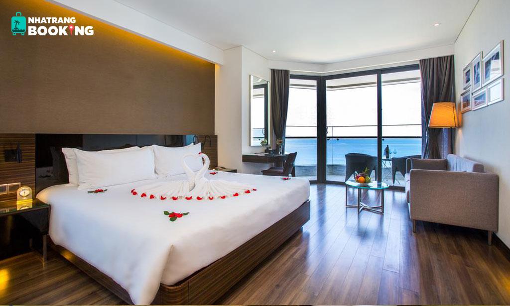 Khách sạn Queen Ann Nha Trang