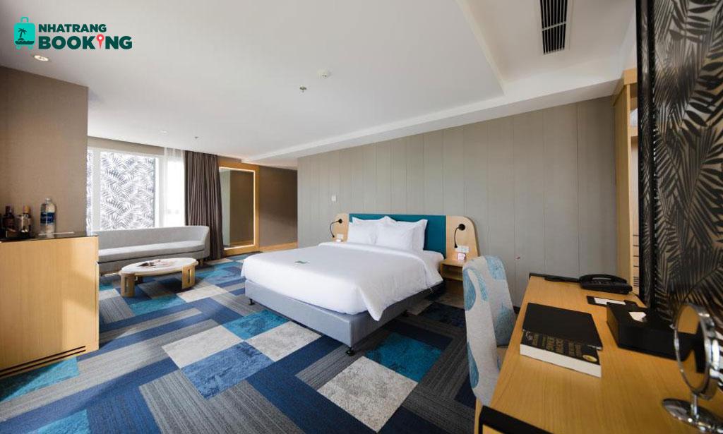 Khách sạn Quinter Nha Trang