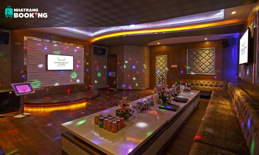 Khách sạn Mường Thanh Luxury Nha Trang