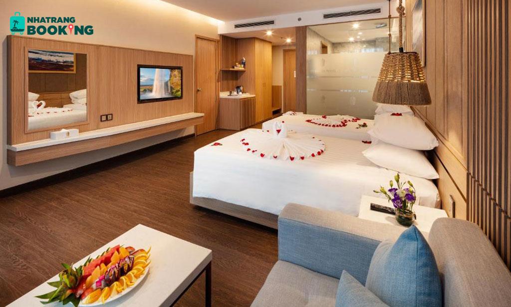 Khách sạn Virgo Nha Trang