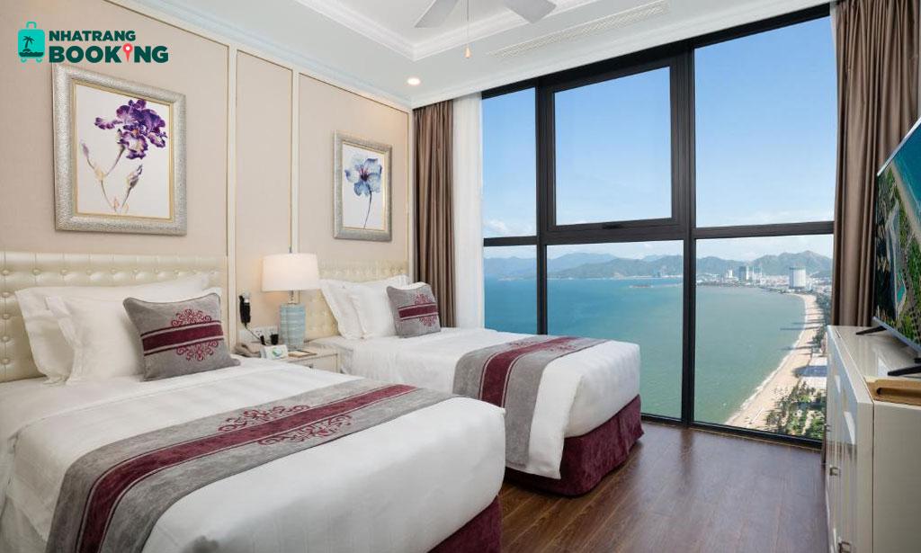 Vinpearl Condotel Beachfront Nha Trang