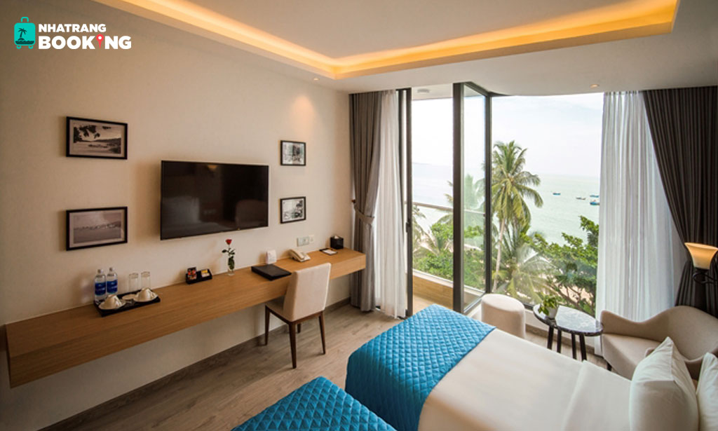 Khách sạn Navada Nha Trang