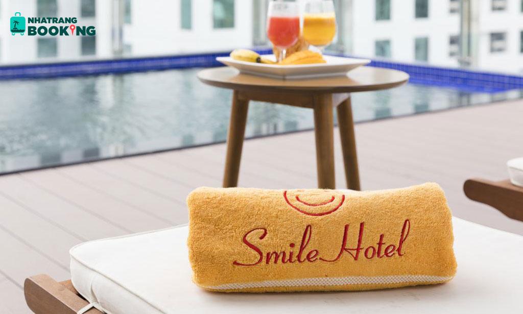 Khách sạn Smile Nha Trang