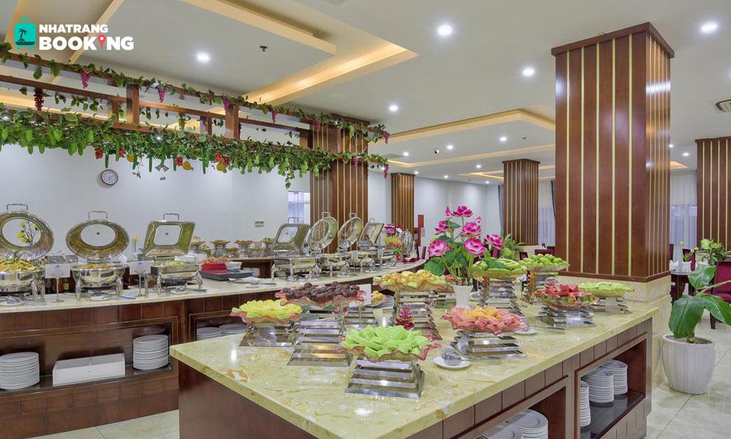 Khách sạn Sky Beach D20 Nha Trang