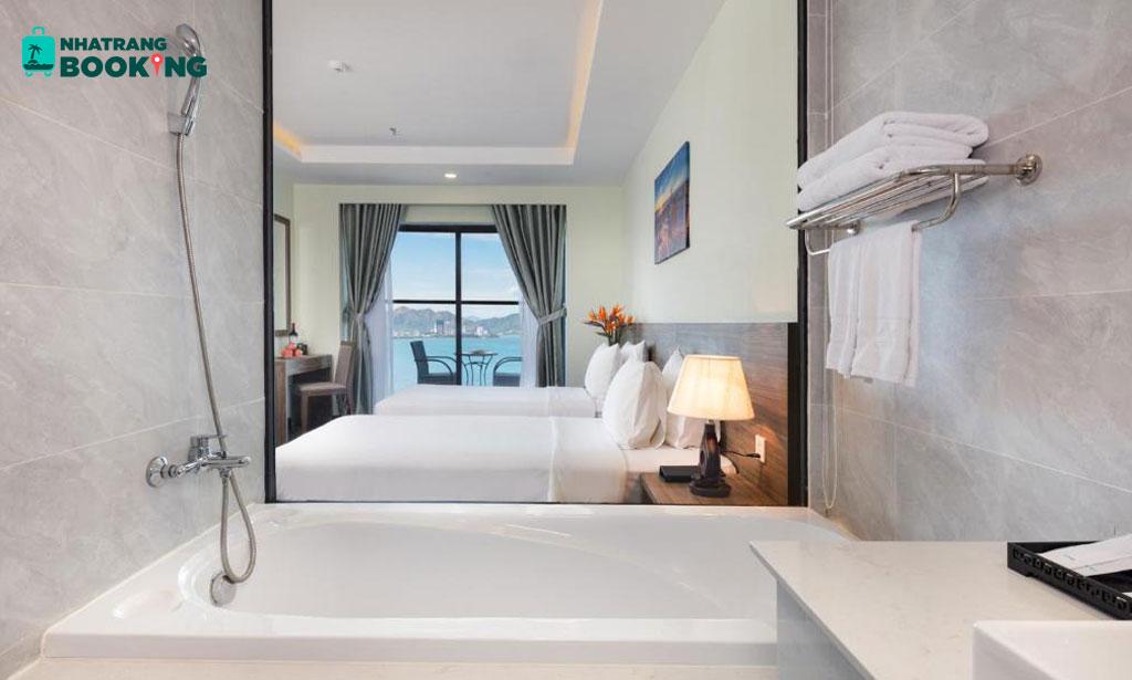 Khách sạn Xavia Nha Trang
