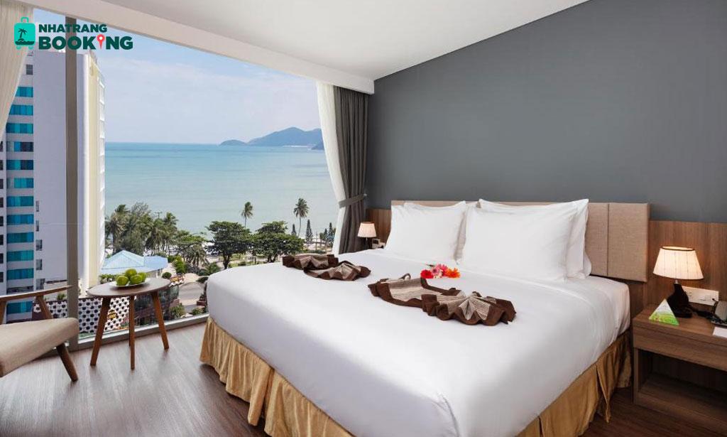 Khách sạn Libra Nha Trang
