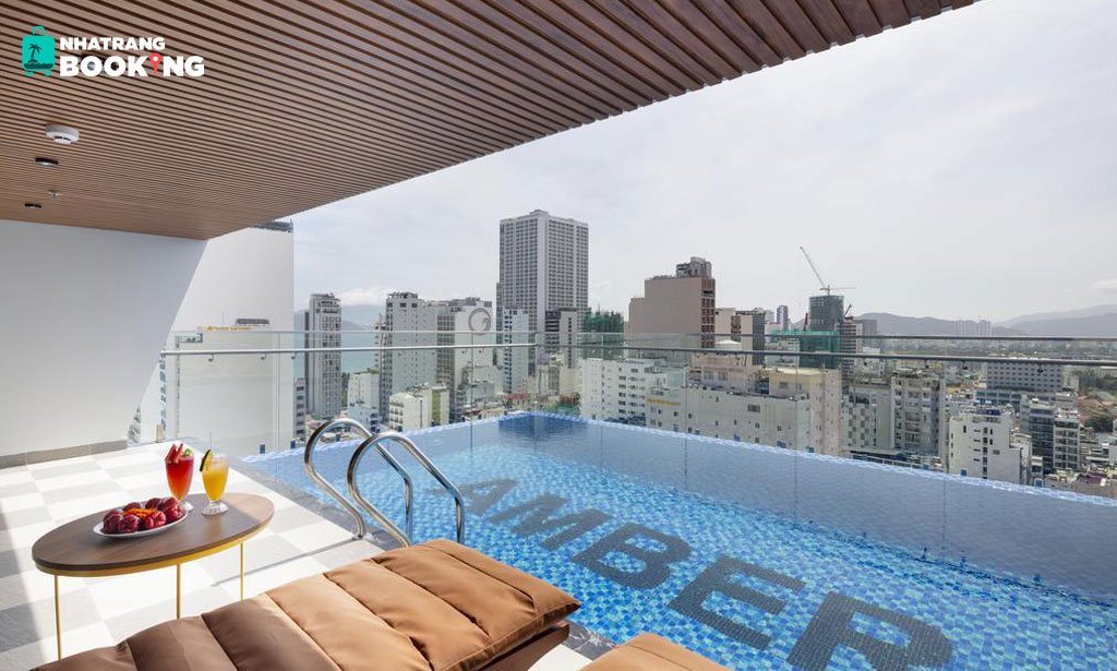 Khách sạn Amber Nha Trang