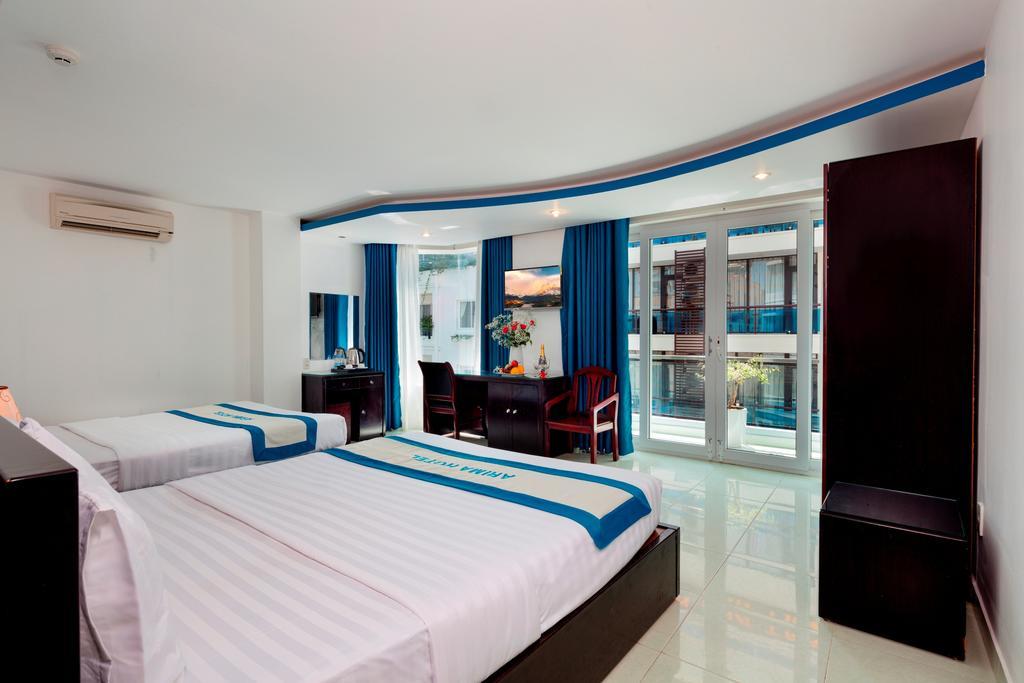 Khách sạn Arima Nha Trang