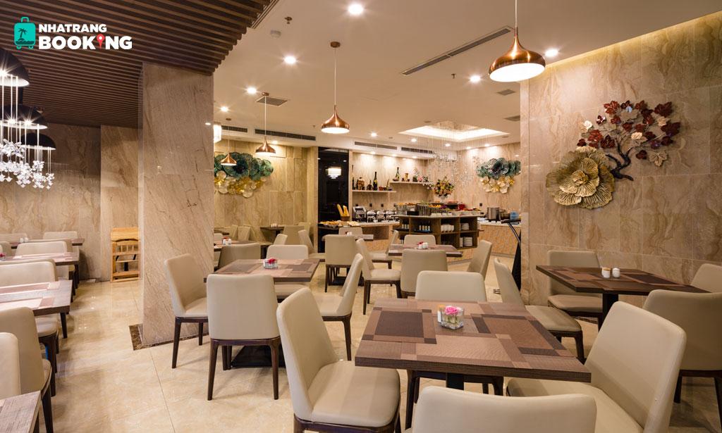 Khách sạn Aaron Nha Trang