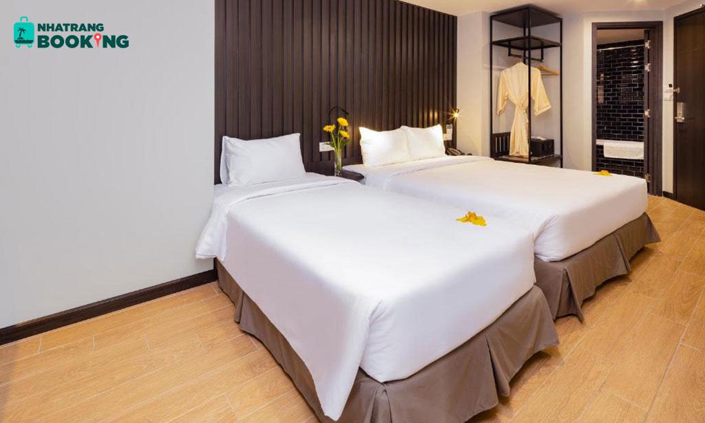 Khách sạn Agnes Nha Trang