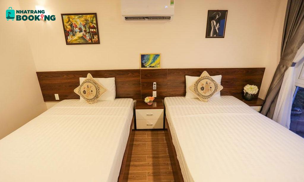 Khách sạn Cliff Nha Trang