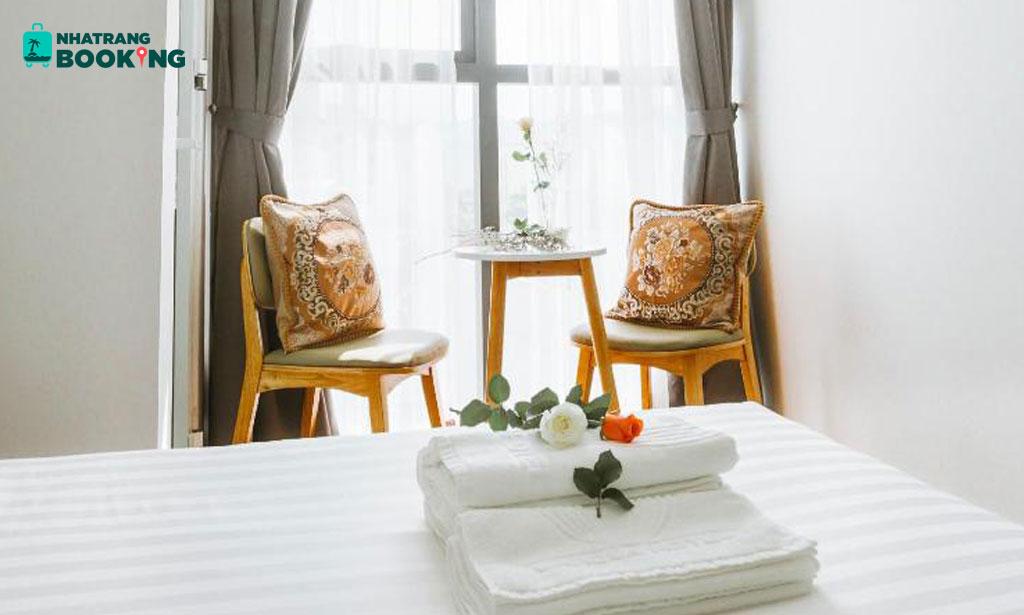 Khách sạn Larosa Nha Trang