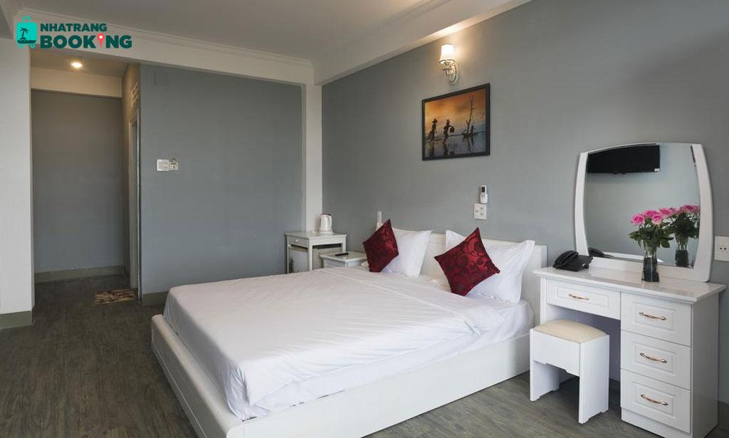 Khách sạn Montana Nha Trang