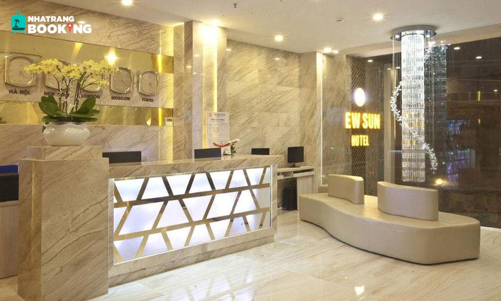Khách sạn New Sun Nha Trang