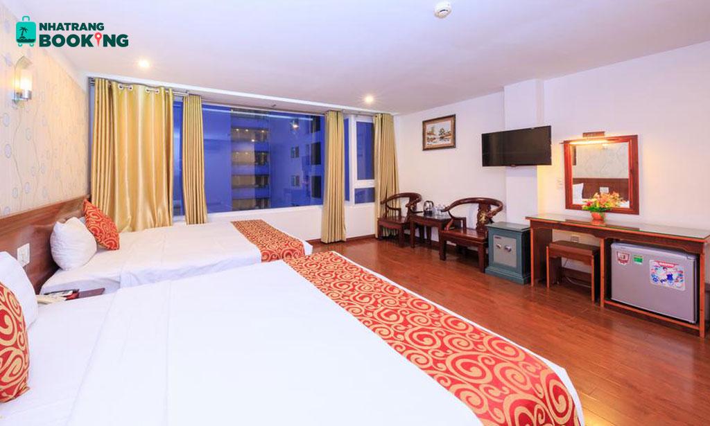 Khách sạn Le Soleil Nha Trang