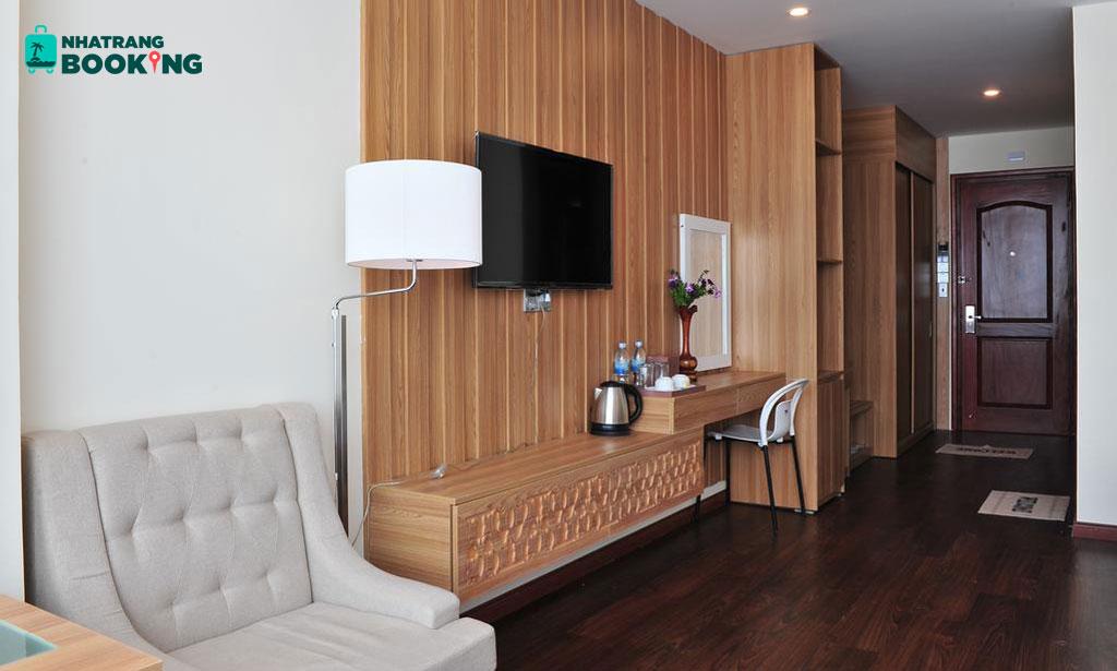 Khách sạn Sen Vàng Luxury Nha Trang