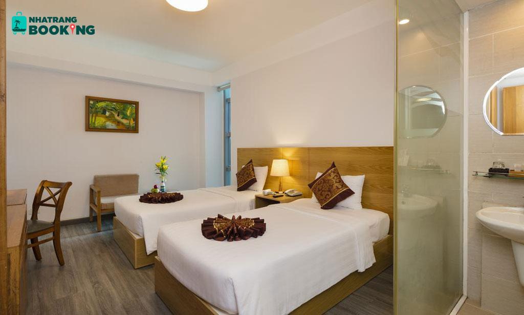 Khách sạn Prime Nha Trang