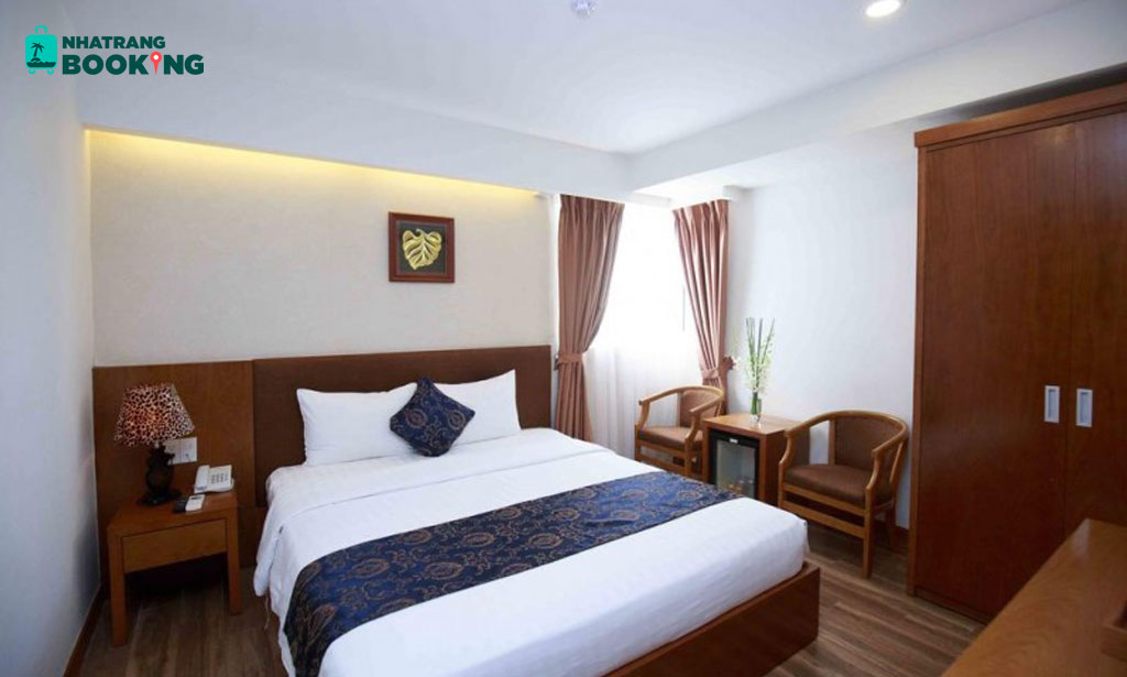 Khách sạn Soho Nha Trang