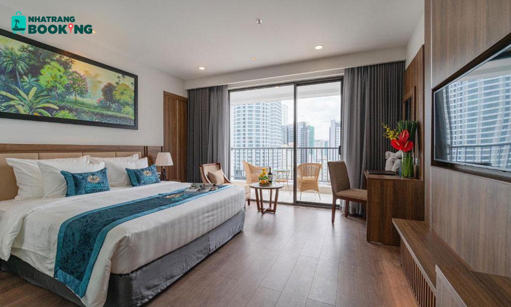Khách sạn Gonsala Nha Trang