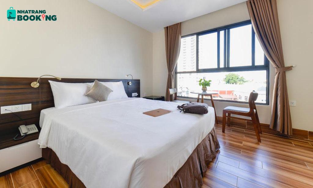 Khách sạn Yến Vàng Nha Trang